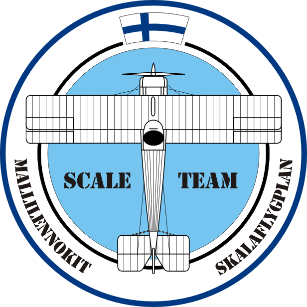 Scale Team Finland logo
