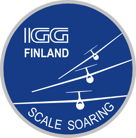 IGG Finland logo
