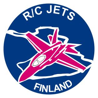 RC JET logo